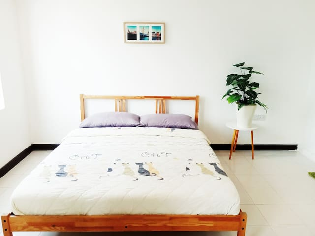 [Great Value] Cozy 1BR Damansara Studio