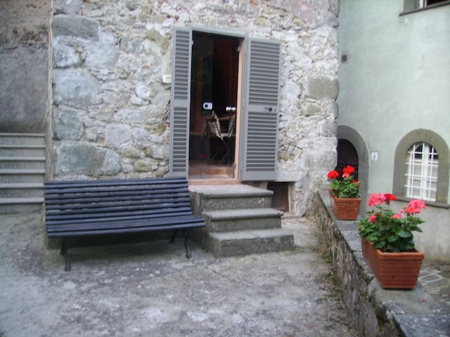 Casa di montagna - Casoli - House