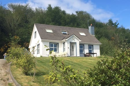 Glencross Cottage - Rathmullan - Rumah