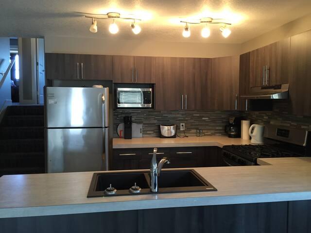 Westgate Condo - Grande Prairie - Appartement en résidence