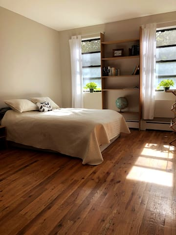 Charming, Safe & Spacious, in Greenpoint!