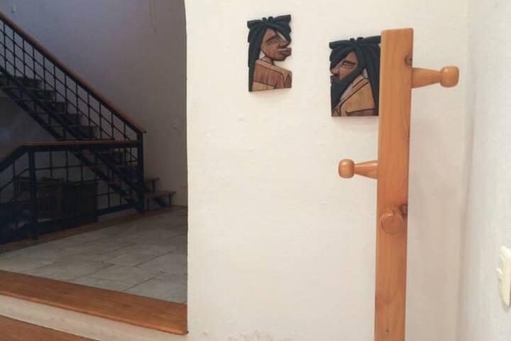 Beautiful apartment in the historical center - Santiago de Querétaro - Loft
