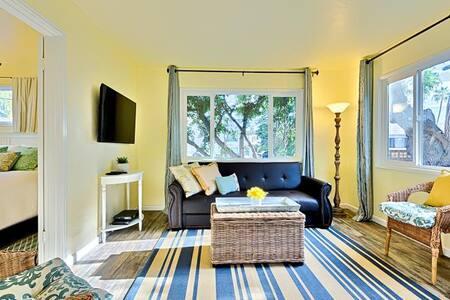 #242 - Sea Star Cottage - San Diego