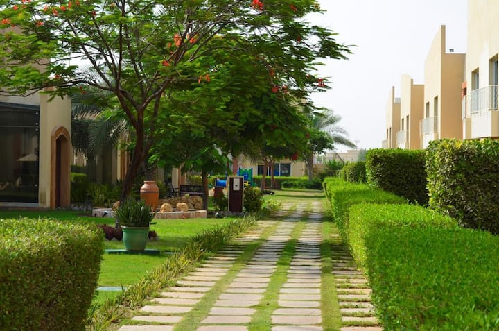 Perfect place for enjoy, 4 bedroom private villa