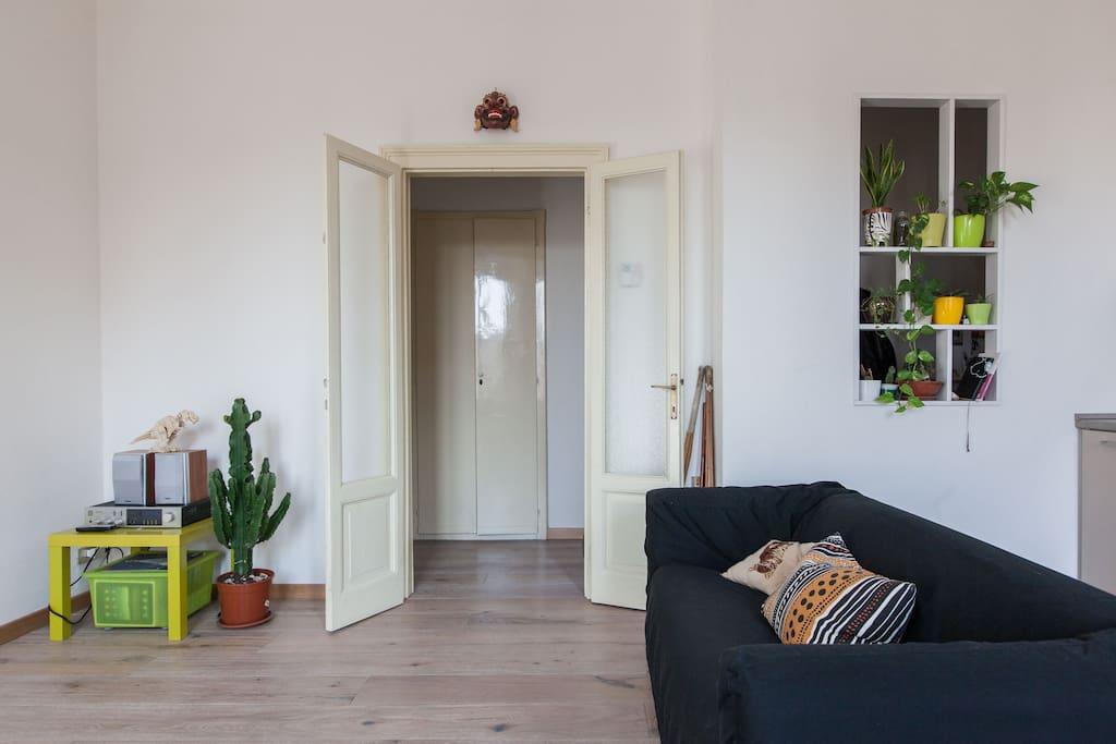 Soggiorno | main room