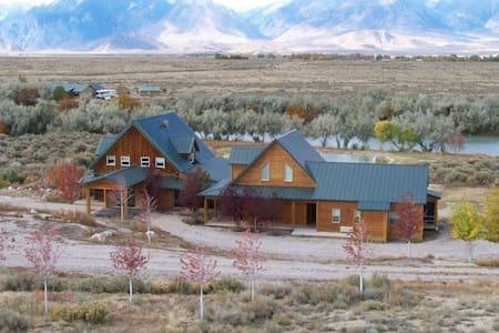 Clarks Fork Guest Ranch - A Little Piece of Heaven - Clark