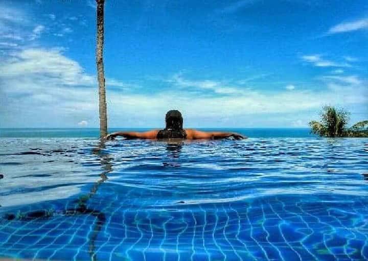 Island View Villa 3BR Private Pool