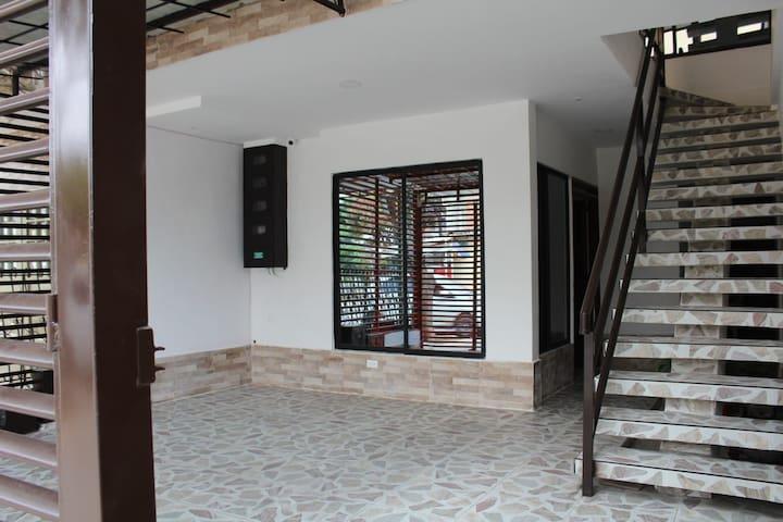 Fully Furnished Apartment - El Prado