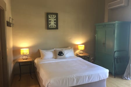 Villa Provence Guesthouse studio - Pokolbin