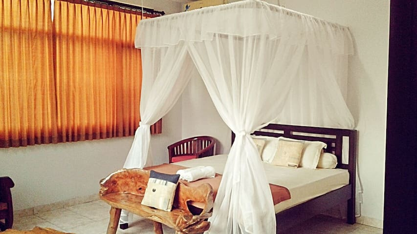 My Big room in bali