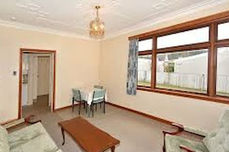 Small one bedroom house in fairfied - Dunedin