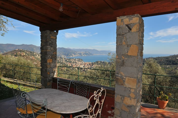 Relax & comfort in Santa Margherita