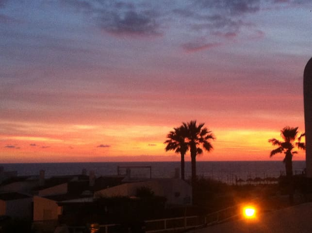 VALE DO LOBO BEACH Apartment - 5 Camas