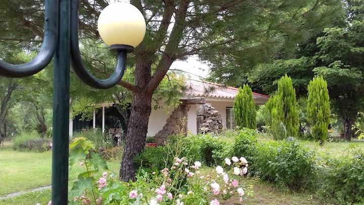 Quinta de Santa Maria - Serra da Estrela