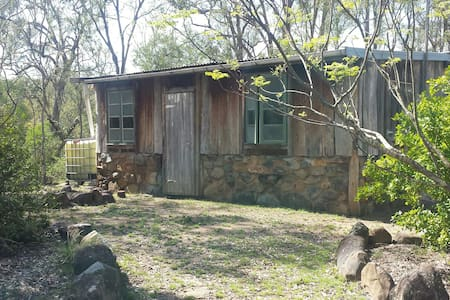 Resolute Stay - The Cabin - South East Nanango