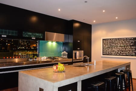 Penthouse Apartment - Luxury Room - Auckland - Apartment