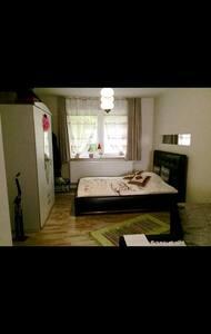 Gemütliches Zimmer in einer 2er WG - Coburg