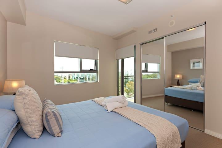 2 Bedroom Apartment / 5N Minimum Rate (2 Bedroom Apartment-5Days)
