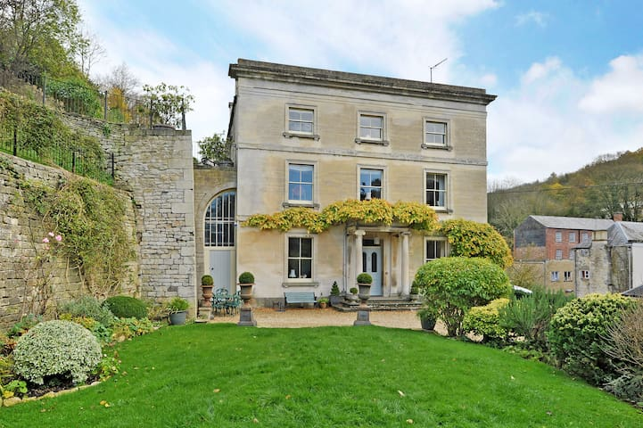 Vale House, Chalford Vale, GLOS