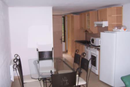 Gite en Périgord Noir prés de SARLAT - Vézac - Wohnung