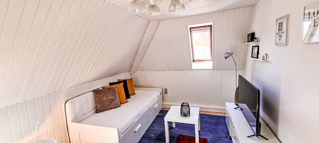 Wohnung in Bodensee