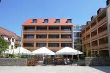 Best Western Plus Bierkulturhotel - Wehrgangzimmer