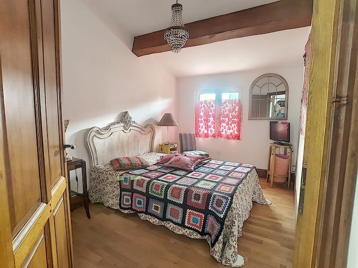 Chambres d'hôtes au cœur de la ville