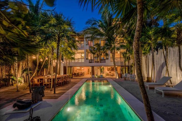 Villa La Semilla
