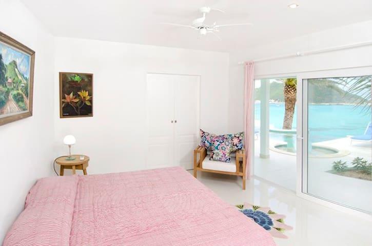 El Sueno 2 bedroom - Philipsburg - Villa