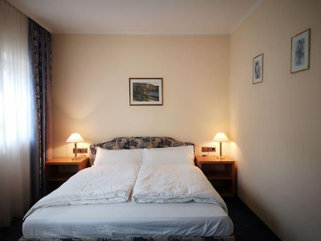 景观 大床房