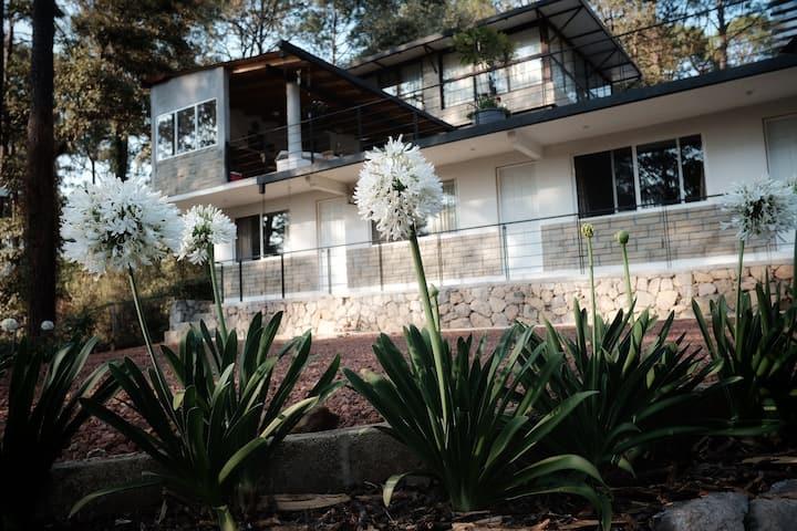 Casa Los Agapandos - Room #4