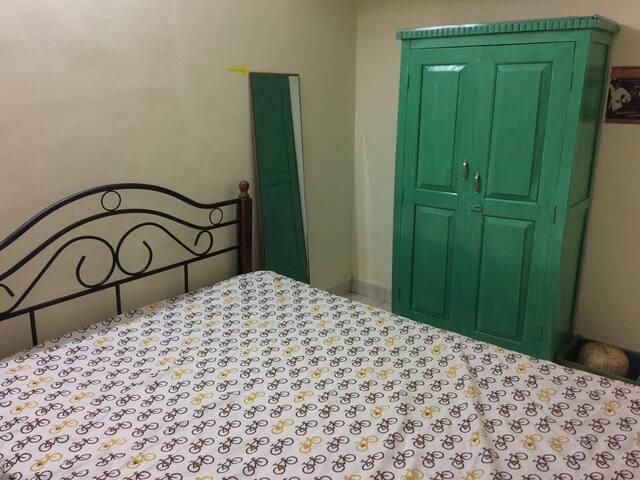 Cozy apartment at Porvorim - Bardez - Wohnung