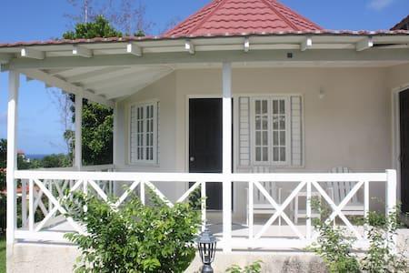 Crest Two bed room villa sea view - Port Antonio