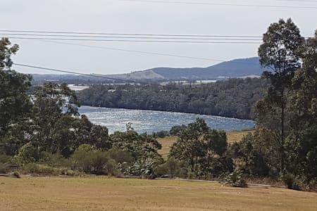 Shoalhaven River View Guest House