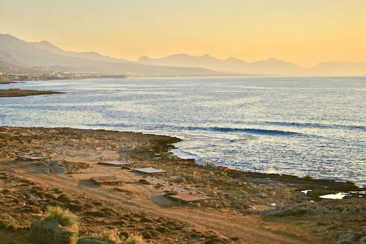 Sea view penthouse tatlisu NORTH CYPRUS