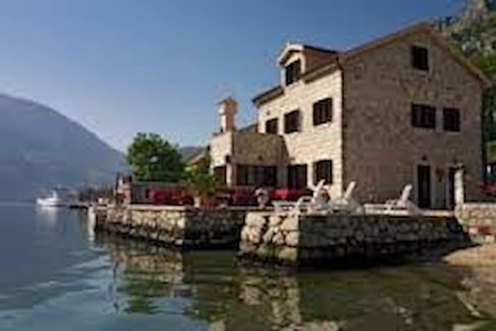 Apartments Villa Ferri 1 - Kotor - Appartement