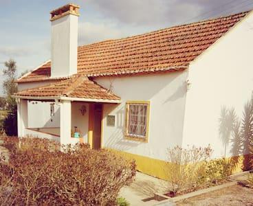 Casa da Aldeia - Coruche