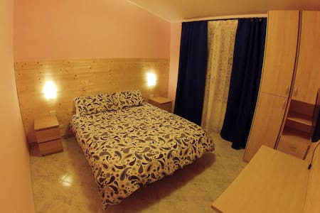Il Veliero bnb Roma (wood room) - Рим