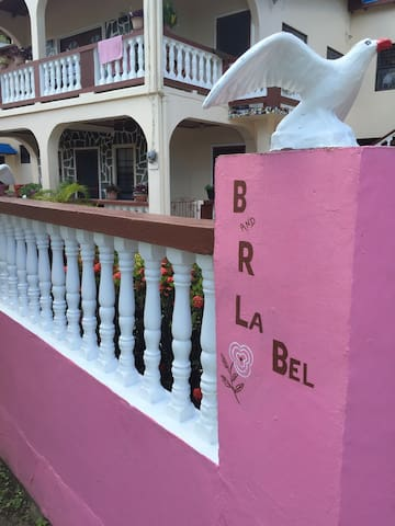 B & R La Bel Guesthouse - Canaries - Appartement