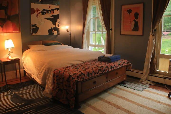Suminski Innski - Room 4