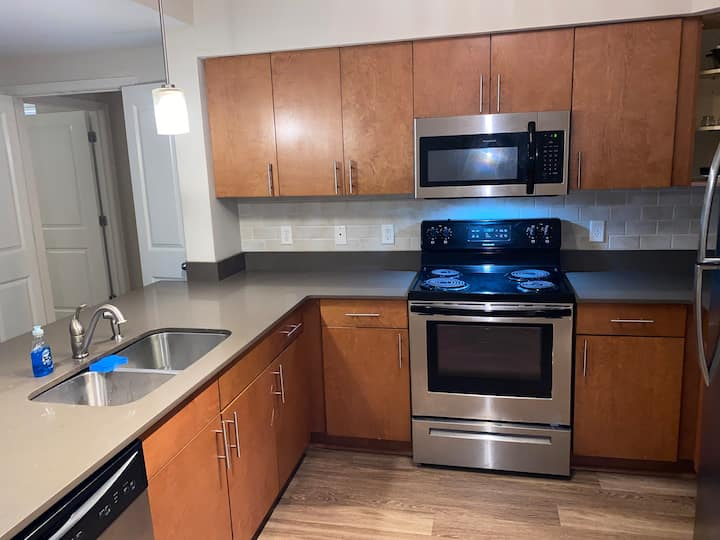 2 BR 2BATH Apartment near Downtown ATL/ MIDTOWN