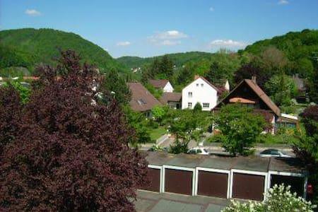Bayreuth Landkreis Zimmer in 2er WG