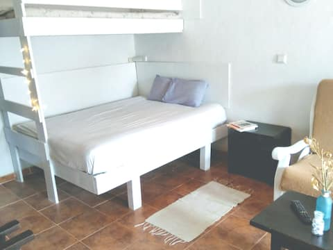Cozy and comfortable apartment near the sea nr. 2