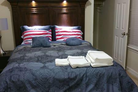 Comfortable Accommodation - Haus