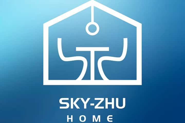 SKY home.super car house/跑车主题房子