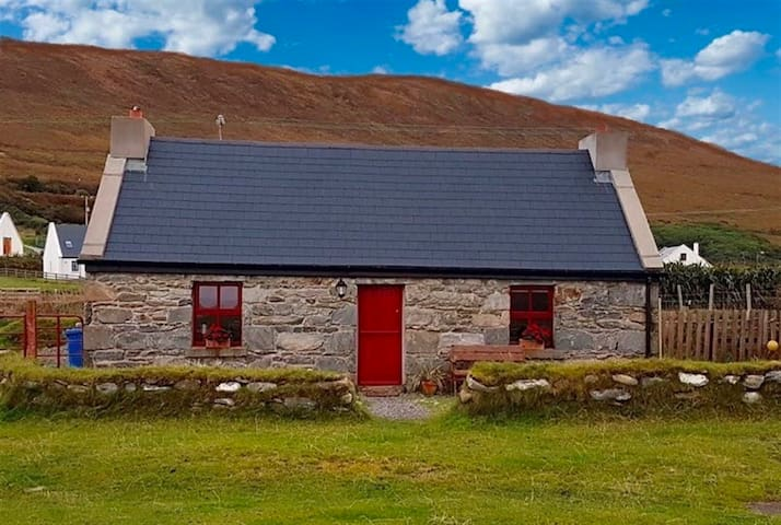 The Old Beach Cottage, Achill Island