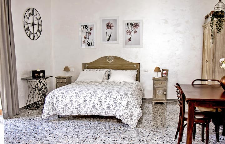 "B&B ""Vicoletto dell'Aria"" in Costiera Sorrentina"