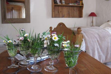 Gîte la Chaume en Alsace - Labaroche - Talo