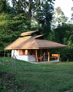 Small Cabina near the beach A1