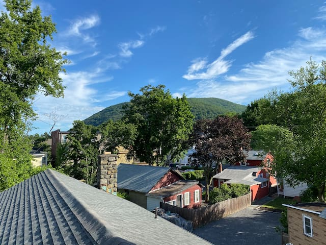 Spectacular Cold Spring Views---Walk To Train